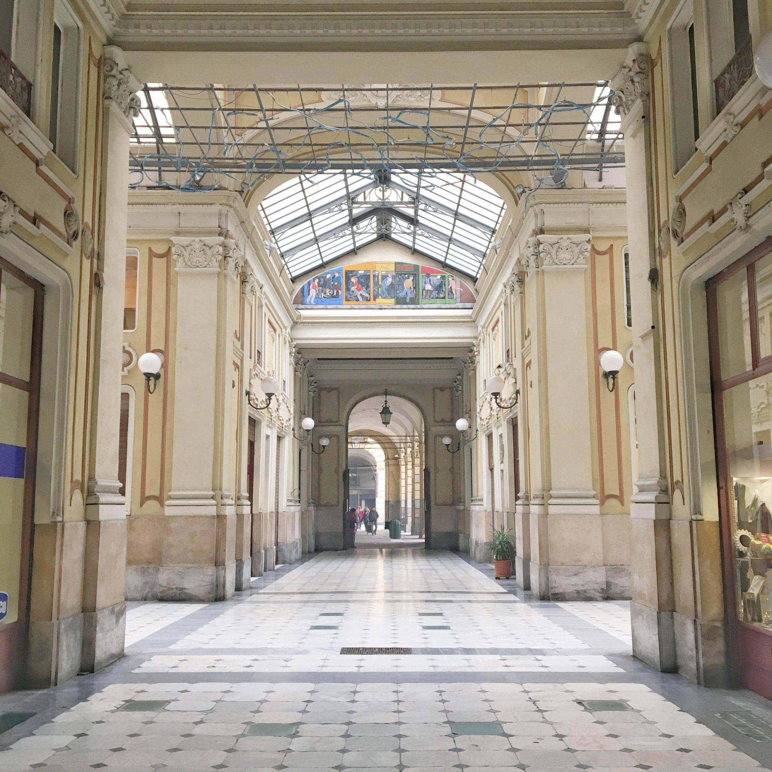citytrip Turijn
