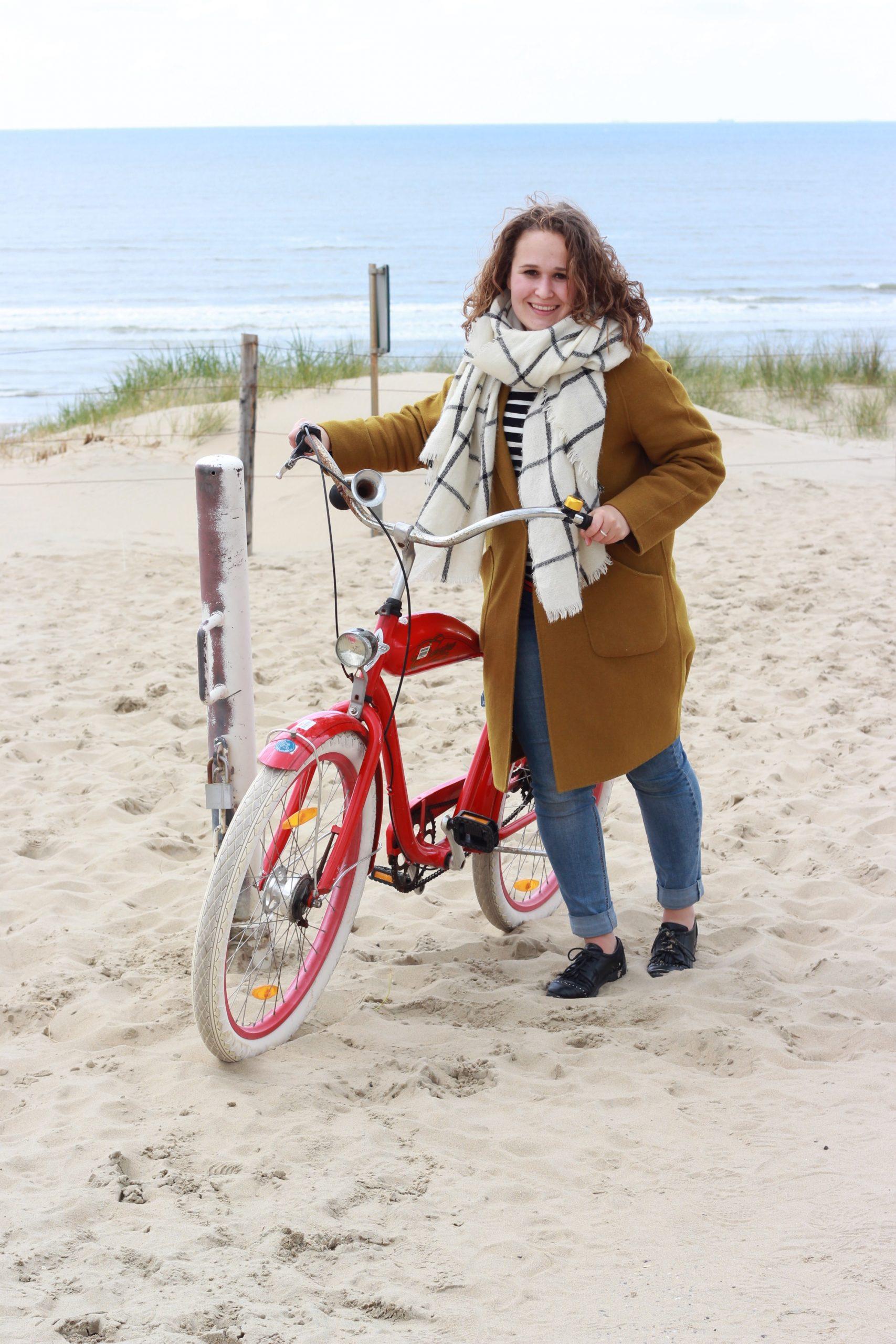 dagje Zandvoort aan Zee