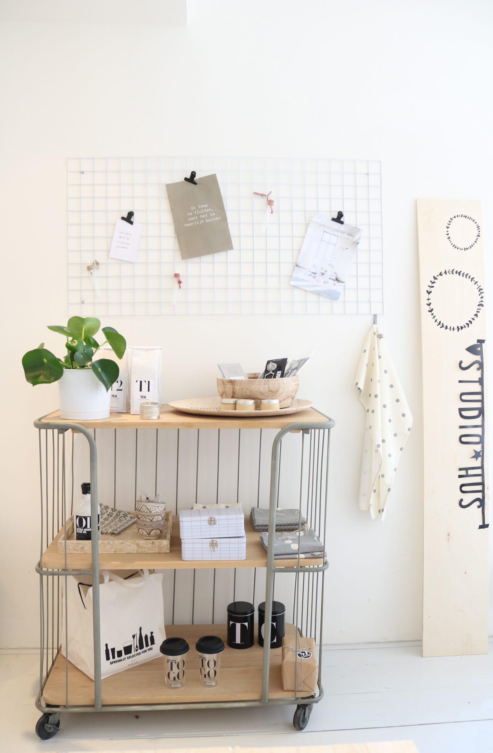 Concept store Studiohûs