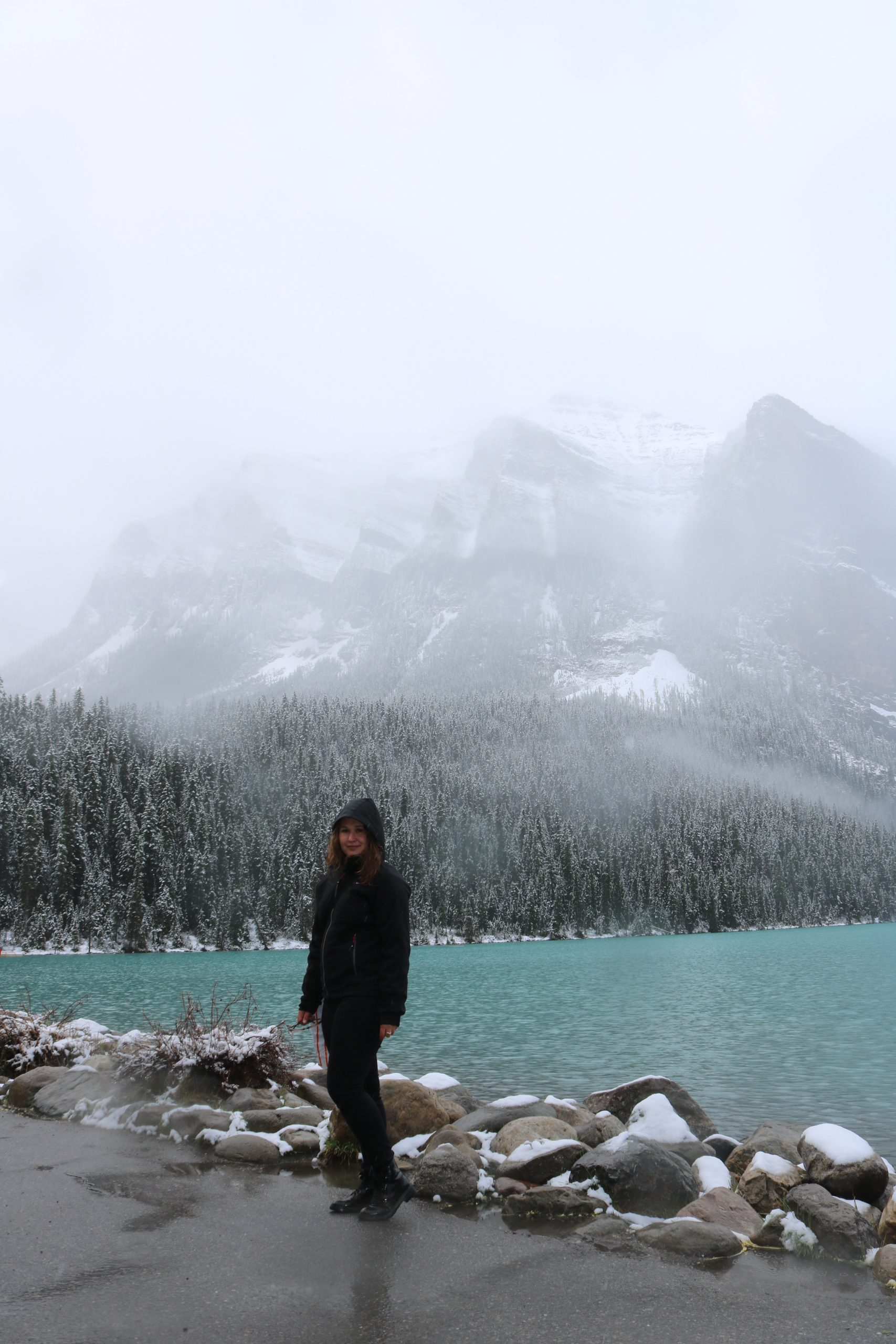 Rondreis Canada National Parken