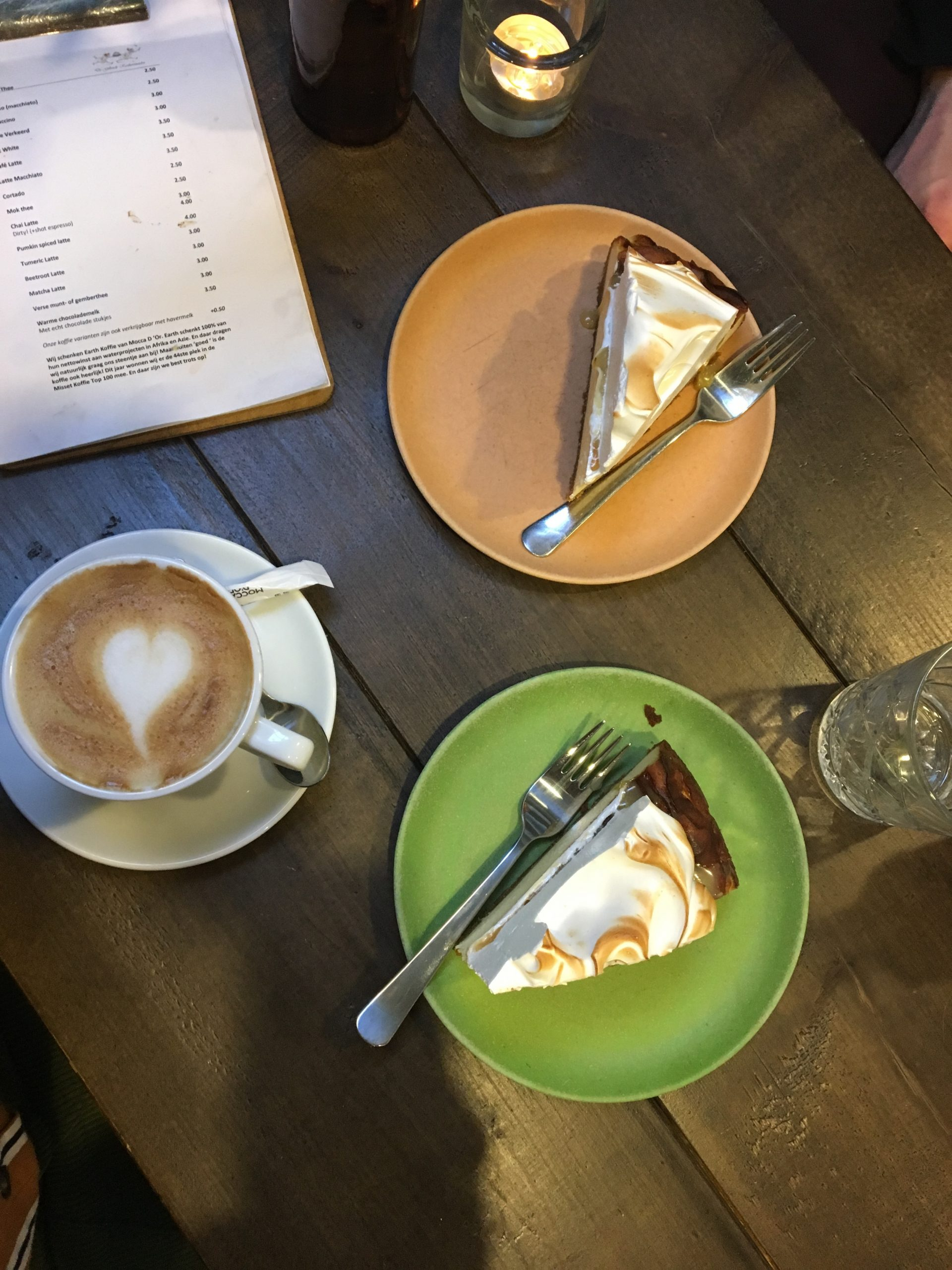 Snapshot Diary: de gillende keukenmeiden zwolle