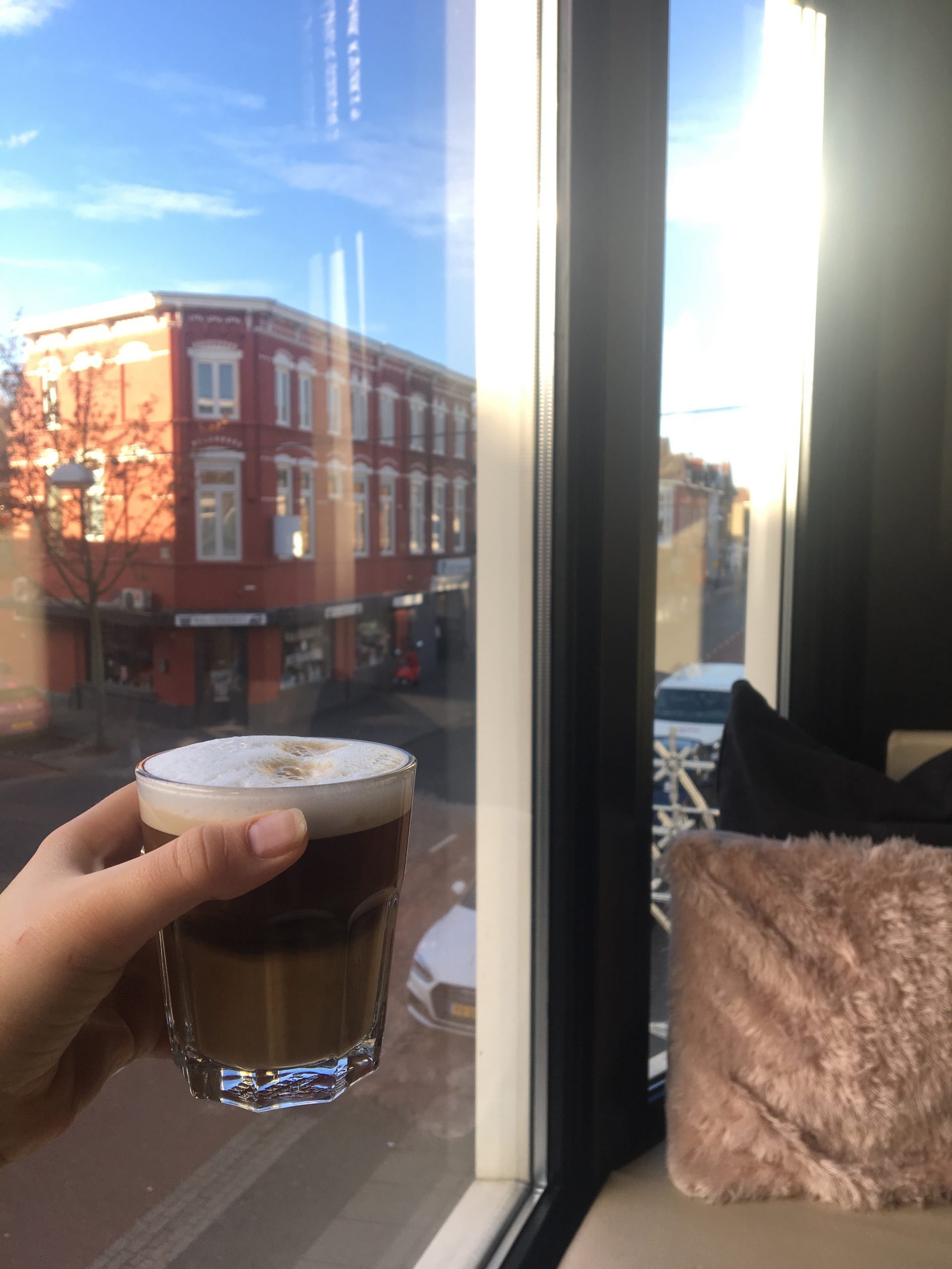 Snapshot Diary: coffee lover