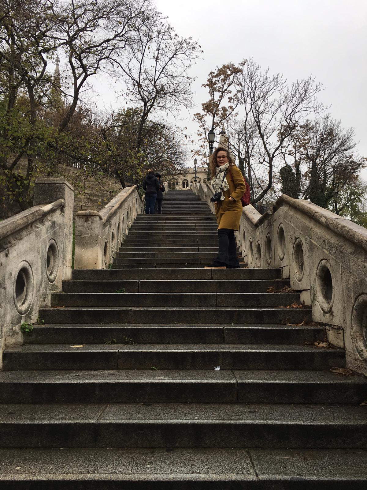 Snapshot Diary: citytrip Sopron & budapest