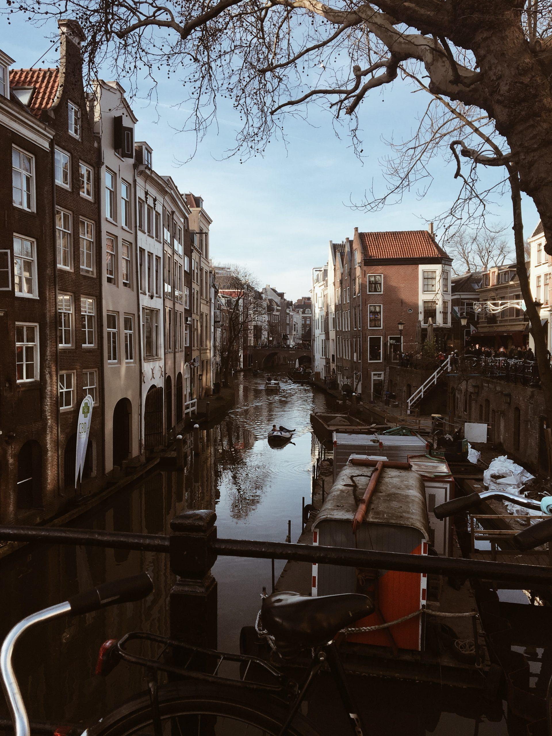 Snapshot Diary Februari Utrecht