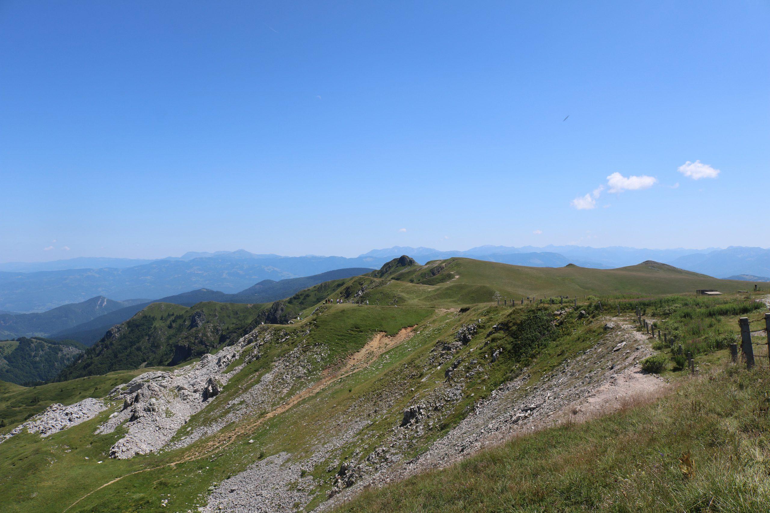 National Park Biogradska Gora