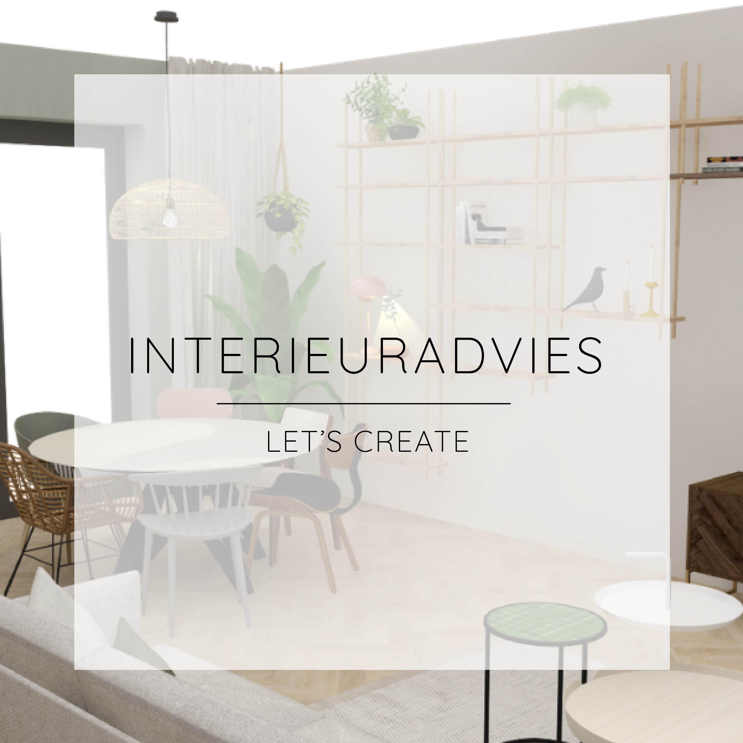 interieuradvies aan huis