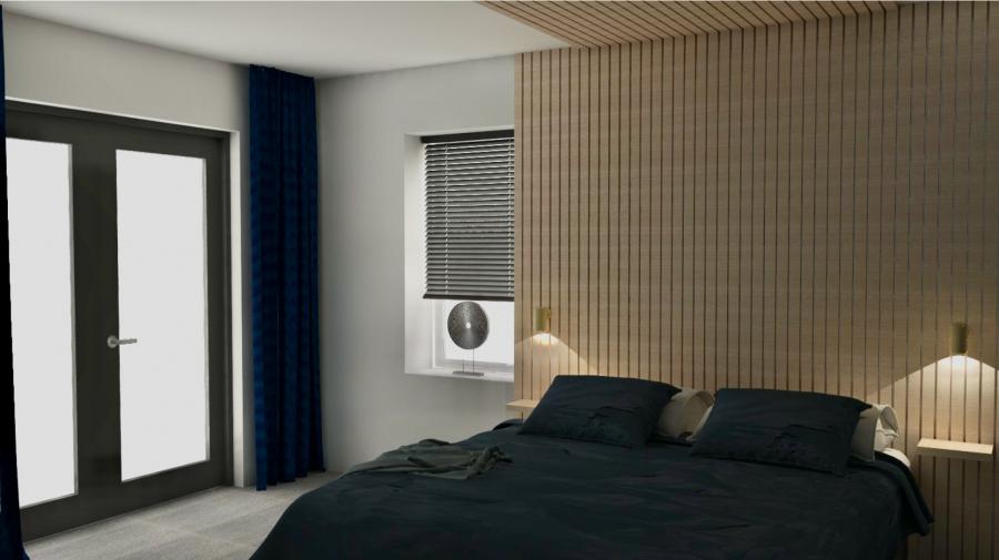 Interieuradvies slaapkamer