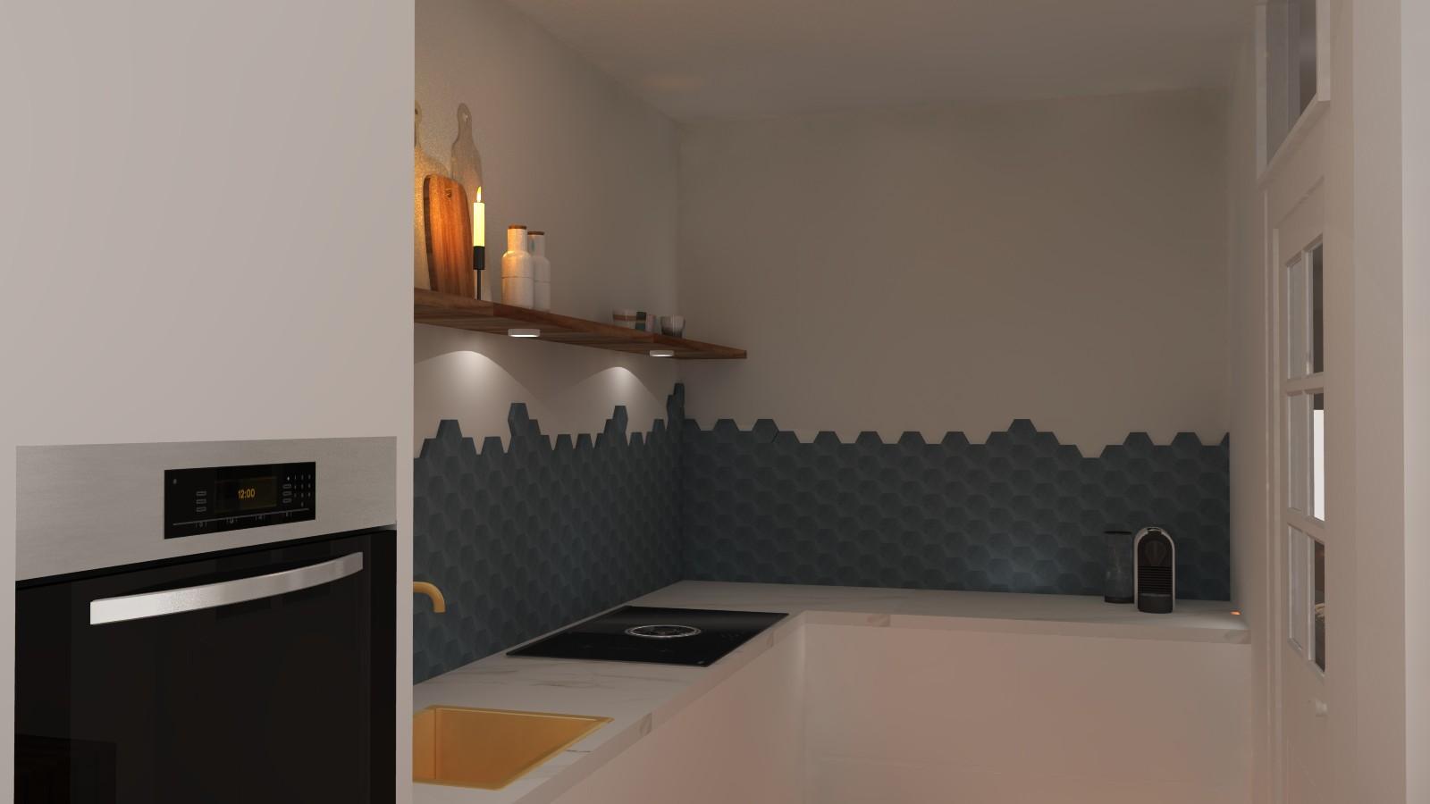 Interieuradvies & keukenontwerp Zwolle