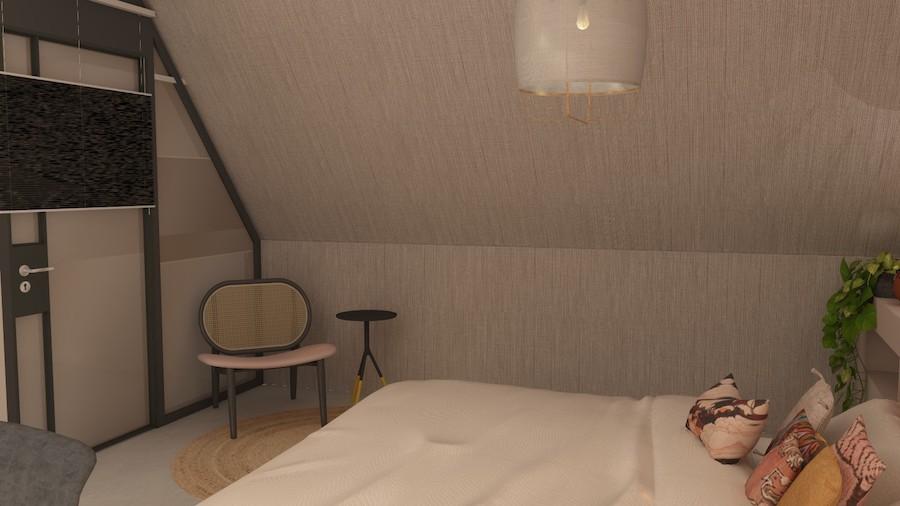Interieuradvies Deventer Slaapkamer
